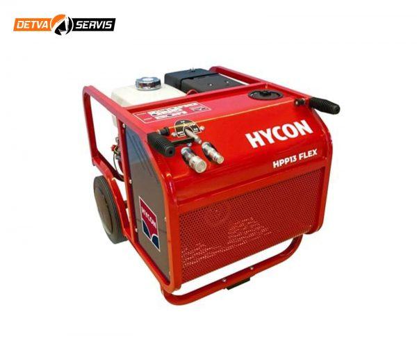 Hydraulická centrála HYCON HPP13 Flex | DETVA servis s.r.o.