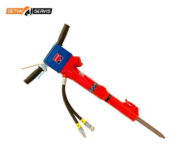 Hydraulické kladivo HYCON HH25 | DETVA servis s.r.o.