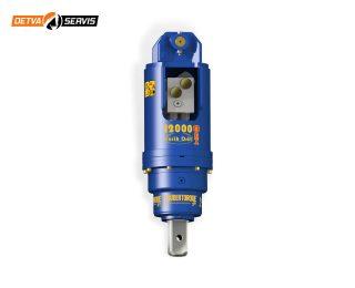 Vŕtacie zariadenie Auger Torque pre rýpadlá od 8 t do 15 t