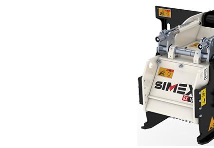 Prídavné zariadenia SIMEX | DETVA Servis s.r.o.