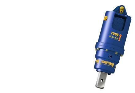 Vŕtacie zariadenia Auger Torque | DETVA Servis s.r.o.
